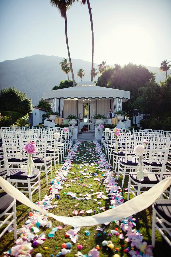 Signature Party Rentals Ceremonies Amp Cabanas