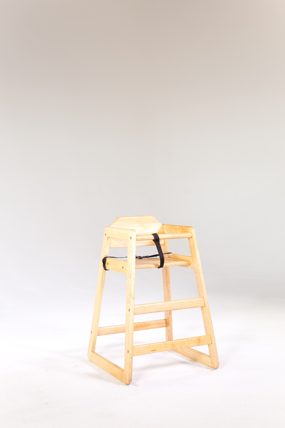 High Chair Rental Signature Rentals Wood